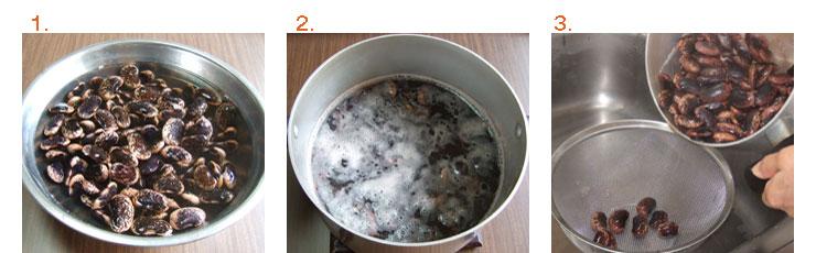 豆の煮かた07