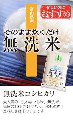米通販無洗米